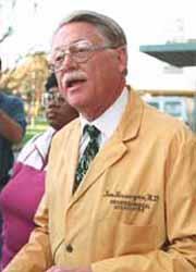 Dr. Lonnie Hammargren Las Vegas Nevada